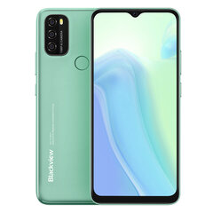 Blackview A70, 32GB, Mint Green hind ja info | Blackview A70, 32GB, Mint Green | kaup24.ee