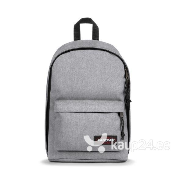 Seljakott EASTPAK Tordi XS Sunday Grey цена и информация | Meeste käekotid | kaup24.ee