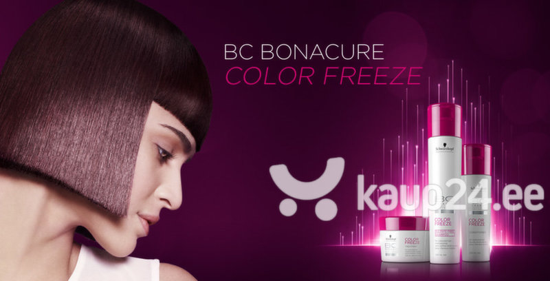 Šampoon värvitud juustele Scwarzkopf Professional BC Cell Perfector Color Freeze 250 ml