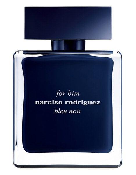 Tualettvesi Narciso Rodriguez For Him Bleu Noir EDT meestele 100 ml hind ja info | Meeste lõhnad | kaup24.ee