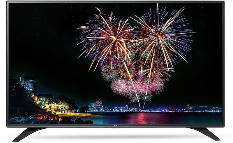 Teler LG 32LH6047 цена и информация | Telerid | kaup24.ee