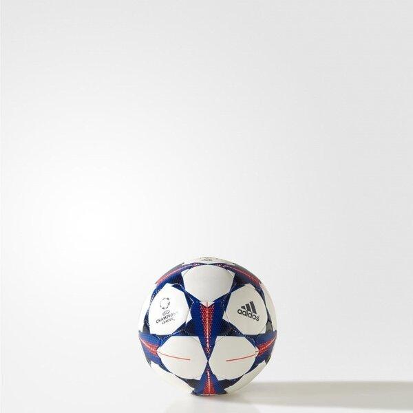 Mini jalgpall adidas Finale 15 Capitano FC Bayern цена и информация | Jalgpall | kaup24.ee