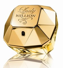 Parfüümvesi Paco Rabanne Lady Million EDP naistele 50 ml
