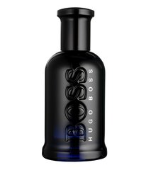 Tualettvesi Hugo Boss Bottled Night EDT meestele 100 ml