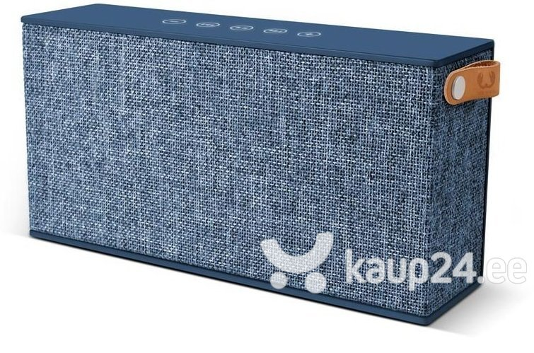 Kõlar FRESHN REBEL Rockbox Bluetooth, Indigo цена и информация | Kõlarid | kaup24.ee