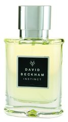 Tualettvesi David Beckham Instinct EDT meestele 30 ml
