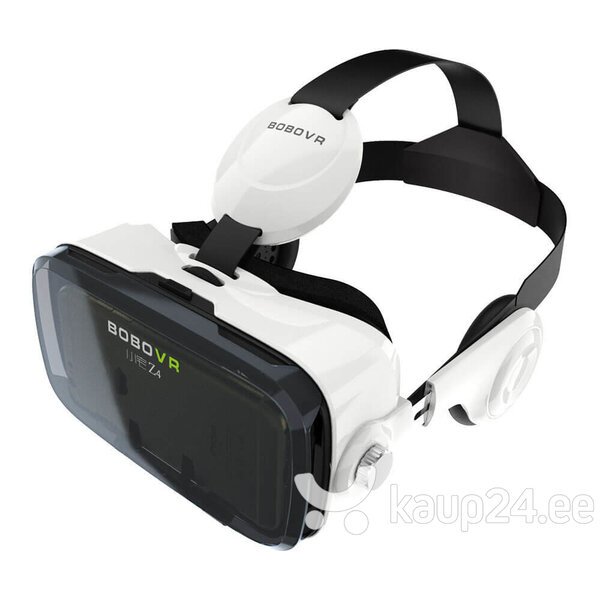 Virtuaalprillid BOBOVR Z4 hind ja info | Mobiiltelefonide lisatarvikud | kaup24.ee