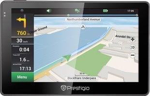 Navigatsiooniseade Prestigio GeoVision 5057
