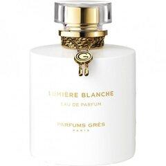 Parfüümvesi Gres Lumiere Blanche EDP naistele 100 ml