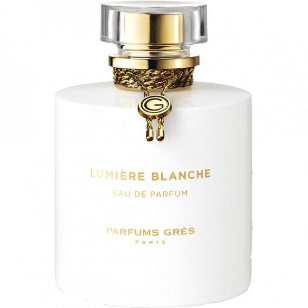 Parfüümvesi Gres Lumiere Blanche EDP naistele 100 ml hind ja info | Naiste lõhnad | kaup24.ee