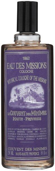 Kehasprei Le Couvent des Minimes Eau des Missions Botanical Cologne of the Missions 250 ml hind ja info | Lõhnastatud kosmeetika naistele | kaup24.ee