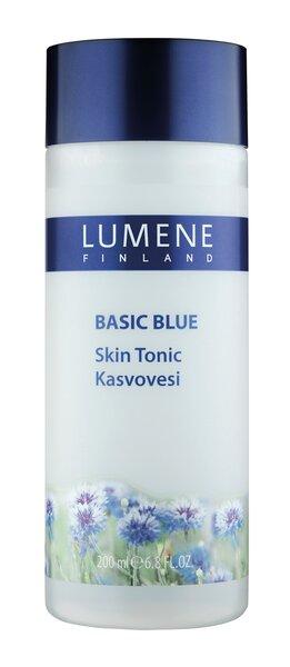 Тоник Lumene Basic Blue 150 мл