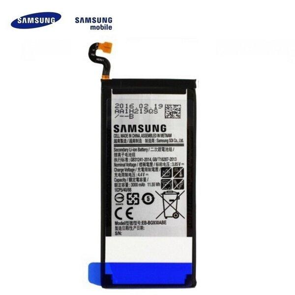 Telefoniaku Samsung EB-BG930ABE , Li-Ion 3000 mAh цена и информация | Mobiiltelefonide akud | kaup24.ee