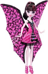 Кукла Monster High Drakulaura-летучая мышь, DNX65