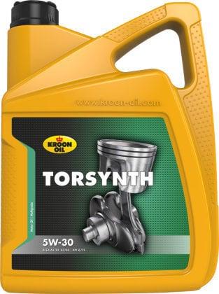 Õli KROON-OIL 5W-30 Torsynth, 5L