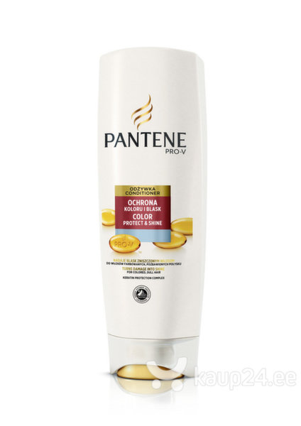 Juuksepalsam Pantene Colour Shine 200 ml