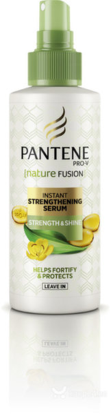 Juukseseerum Pantene Nature Fusion Strengthening