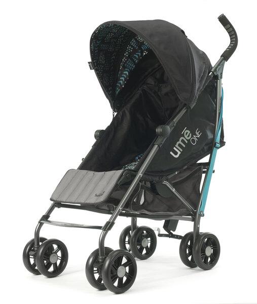 Jalutuskäru Summer Infant Ume One, sinine цена и информация | Vankrid, jalutuskärud | kaup24.ee