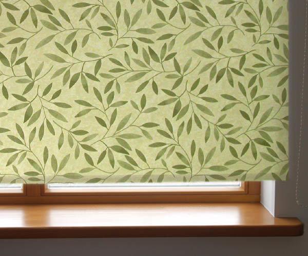 Рулонные шторы Birma Green цена и информация | Rulood | kaup24.ee