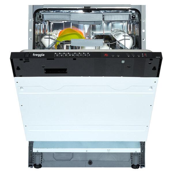 Freggia DWI6159 цена и информация | Nõudepesumasinad | kaup24.ee