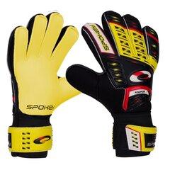 Детские вратарские перчатки Spokey Keeper Junior