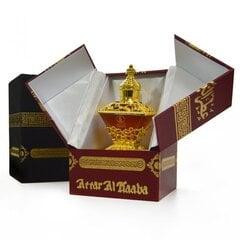 Kontsentreeritud parfüümõli Al Haramain Attar Al Kaaba naistele ja meestele 25 ml hind ja info | Naiste parfüümid | kaup24.ee