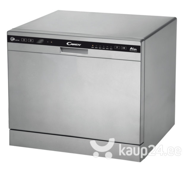 Candy CDCP 8/E-S цена и информация | Nõudepesumasinad | kaup24.ee