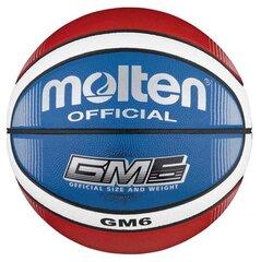 Korvpall Molten BGMX-C hind ja info | Korvpallid | kaup24.ee