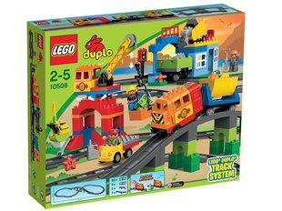 10508 LEGO® DUPLO Deluxe Train Set