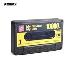 Akupank Remax RP-T10 Old Tape 10000 mAh Power Bank