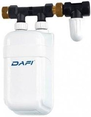 Elektriline kiirboiler DAFI 4,5 kW
