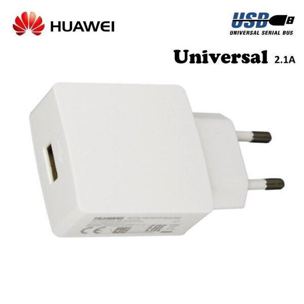 Laadija Huawei HW-050200E3W, 2A цена и информация | Laadijad | kaup24.ee