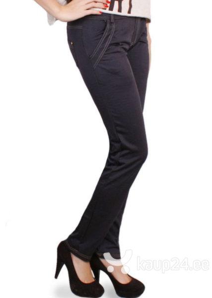 Naiste püksid hall