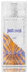 Tualettvesi Roberto Cavalli Just Cavalli Him EDT meestele 60 ml