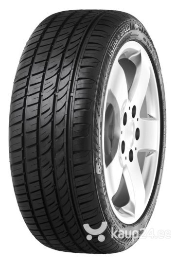 Gislaved Ultra Speed 205/40R17 84 W XL FR цена и информация | Rehvid | kaup24.ee