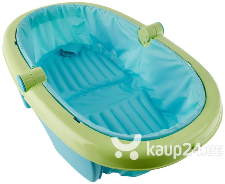 Kokkupandav vann Summer Infant Newborn to Toddler цена и информация | Vannis | kaup24.ee