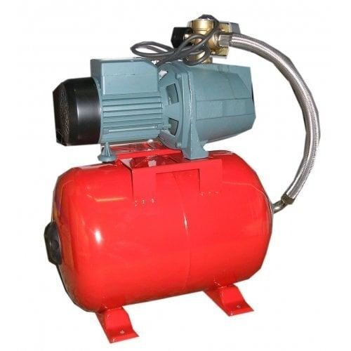 Elektriline veepump (terasmahutiga) EXJW37 24L hind ja info | Hüdrofoorid | kaup24.ee