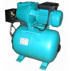 Elektriline veepump AUTOJET 40S 24L (terasmahutiga)