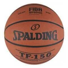 Korvpall Spalding TF-150 hind ja info | Korvpallid | kaup24.ee