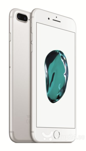Mobiiltelefon Apple iPhone 7 Plus 128GB, Hõbedane цена и информация | Mobiiltelefonid | kaup24.ee