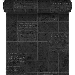 Tapeet PARISIENNE, must hind ja info | Tapeedid | kaup24.ee