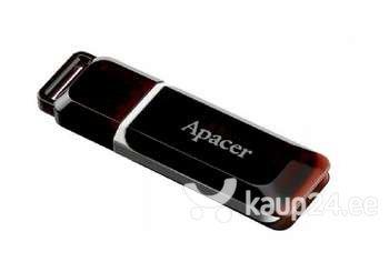 Mälupulk APACER Handy Steno AH321 8 GB, USB 2.0 цена и информация | Mälupulgad | kaup24.ee