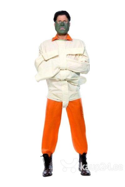 Kostüüm Hannibal Lecter