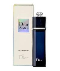 Parfüümvesi Dior Addict 2014 EDP naistele 100 ml hind ja info | Naiste parfüümid | kaup24.ee