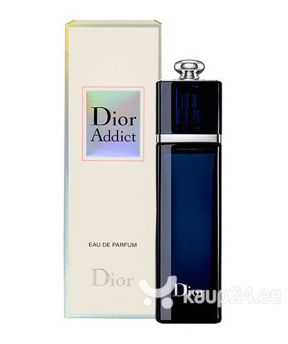 Parfüümvesi Dior Addict 2014 EDP naistele 100 ml цена и информация | Naiste lõhnad | kaup24.ee