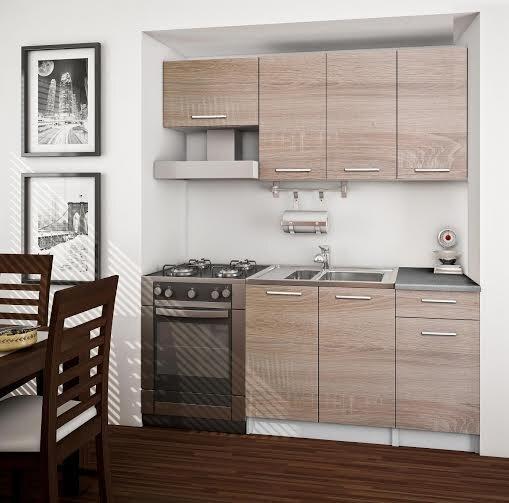 Köögimööbli komplekt Minimax