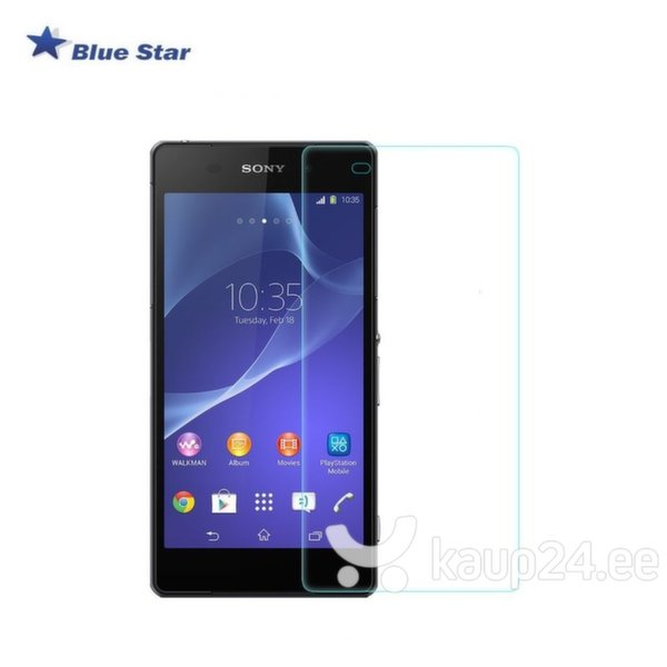 Ekraanikaitseklaas BS Tempered Glass Sony Xperia Z2 (D6502)