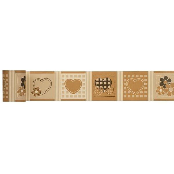 Dekoratiivne kleeplint LOW XX цена и информация | Seinakleebised | kaup24.ee