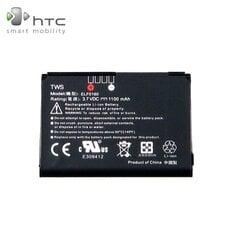 Telefoniaku HTC BA S230, Li-Ion 1100 mAh
