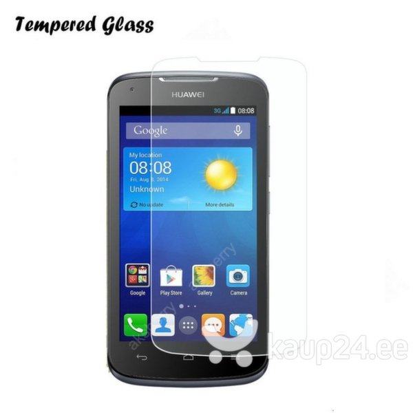 Ekraanikaitseklaas Tempered Glass Huawei Ascend Y540
